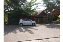 Dijual Rumah Cocok Untuk Usaha di Jakarta Utara
