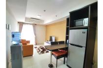 Hunian di Kawasan Bisnis Jakarta Selatan, Ramah di Kantong