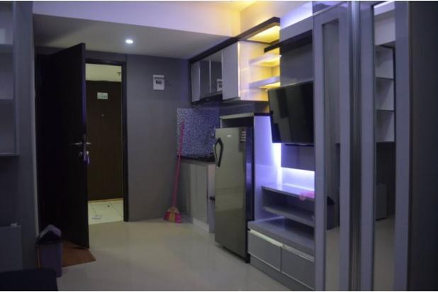Rp222jt Apartemen Dijual