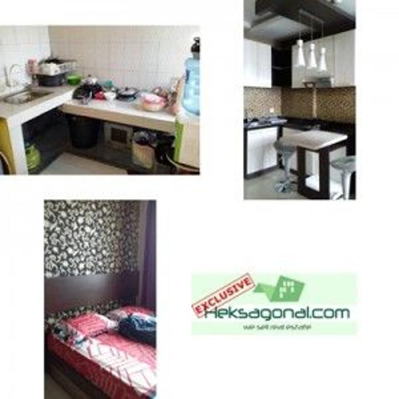 Dijual cepat Apartemen The Edge di Cimahi HKS3731