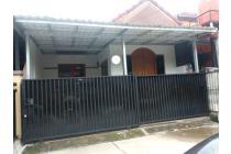 Dijual Rumah sudah direnovasi dan siap huni di THB