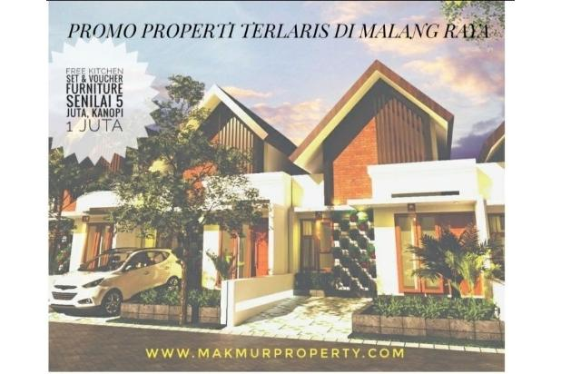 Jual Rumah Termurah di Malang Raya 2018 21697616