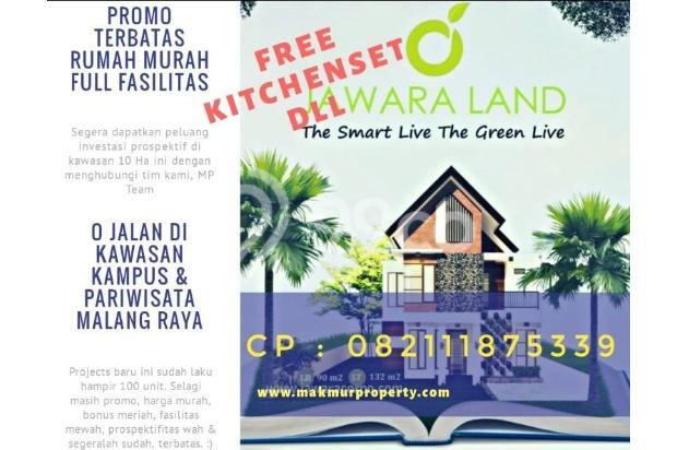 Jual Rumah Termurah di Malang Raya 2018 21697617