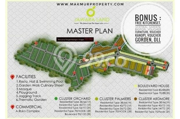 Jual Rumah Termurah di Malang Raya 2018 21697624