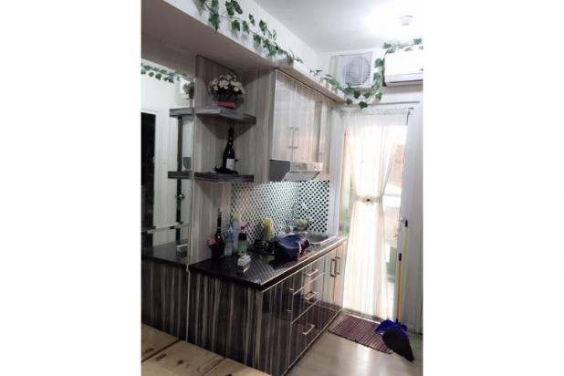 Jual The Green Pramuka City Apartemen 8604434