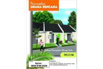 GRAHA KENCANA Cibucil perumahan subsidi kualitas komersil