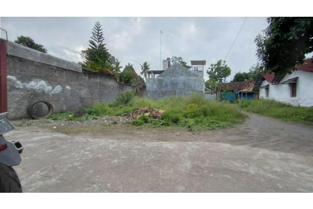 Rp340jt Tanah Dijual