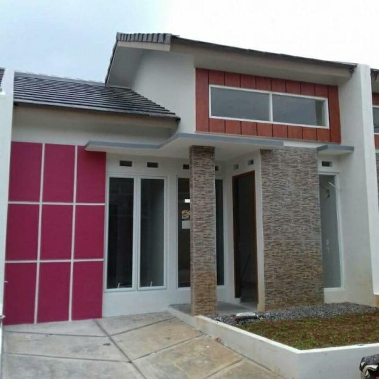 Rumah Cemara Residence Pamulang