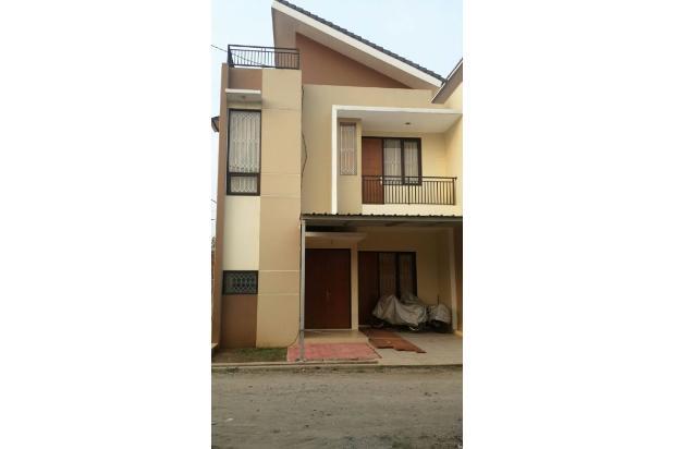 Rumah baru 2 lantai paling dekat toll jatibening bekasi | 0 16224926