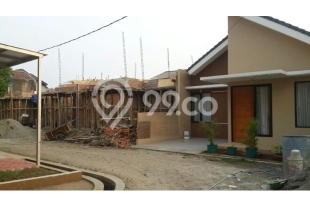 Rumah baru 2 lantai paling dekat toll jatibening bekasi | 0 16224930