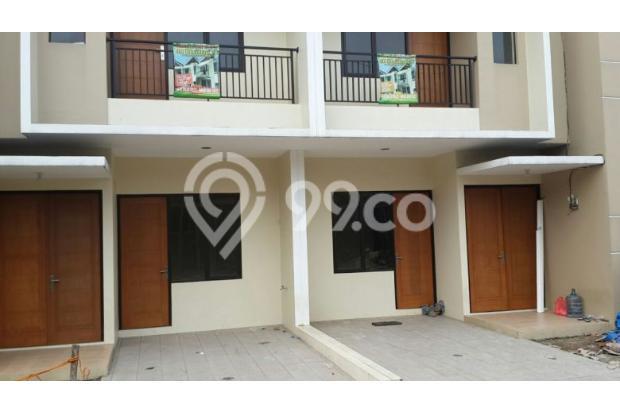 Rumah baru 2 lantai paling dekat toll jatibening bekasi | 0 16224953