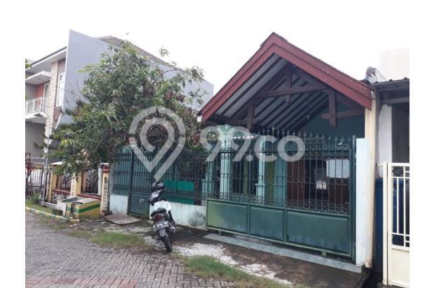 Rumah Cantik Dekat Juanda Permata Alam Gedangan 15625751
