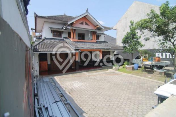 Rumah Mewah Dijual di Lempongsari Dekat Hotel Hyatt LT 600 m2 13696348