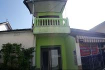 Gd. A, Jilid 3: Dikontrakkan Ruko Rumah Kos Kost Jogja Yogyakarta 15jt/thn
