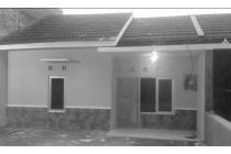 Rumah Termurah di Sendangmulyo Hanya 235 Juta
