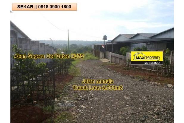 Dijual Tanah Di Dalam Kawasan Pergudangan Dekat Tol BSD 13582674