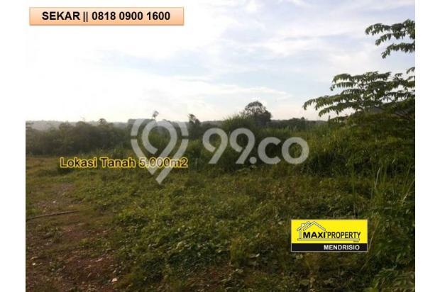 Dijual Tanah Di Dalam Kawasan Pergudangan Dekat Tol BSD 13582673