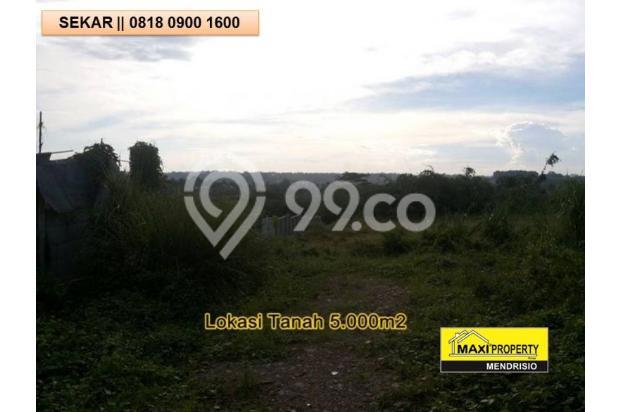 Dijual Tanah Di Dalam Kawasan Pergudangan Dekat Tol BSD 13582675