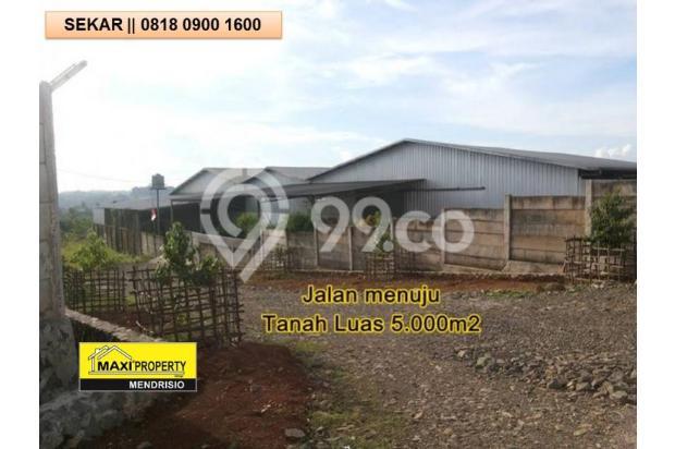 Dijual Tanah Di Dalam Kawasan Pergudangan Dekat Tol BSD 13582678