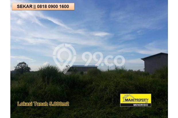 Dijual Tanah Di Dalam Kawasan Pergudangan Dekat Tol BSD 13582679