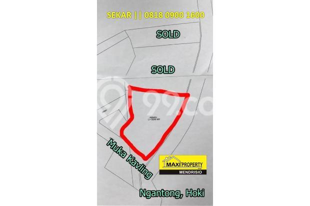 Dijual Tanah Di Dalam Kawasan Pergudangan Dekat Tol BSD 13582686