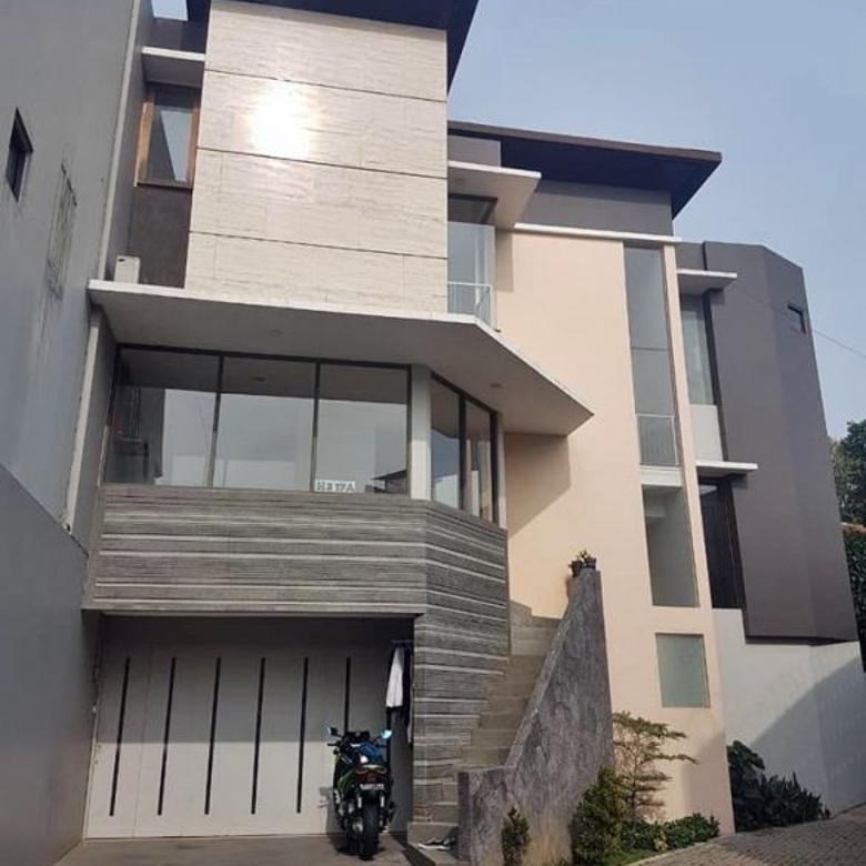 Rumah Minimalis Setra Duta Dekat Sukajadi dan Sarijadi