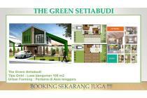 Rumah Baru di Bandung Utara