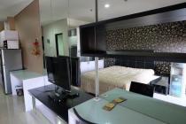 Disewakan Apartemen Taman Sari Semanggi, Tower A, Jl. Akri, Karet Semanggi,