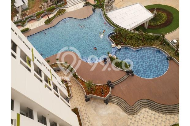 Apartemen Akasa BSD Sinar Mas type Studio view Pool 19749019