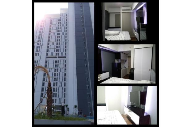 Apartemen Akasa BSD Sinar Mas type Studio view Pool 21302484