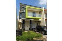 Rumah di Jatibening Bekasi, 5 kamar Tidur Deket Jln DR Ratna