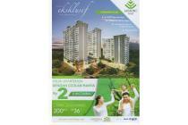 Dijual Apartement Jasmine Park Lokasi Strategis dan Aman di Bogor
