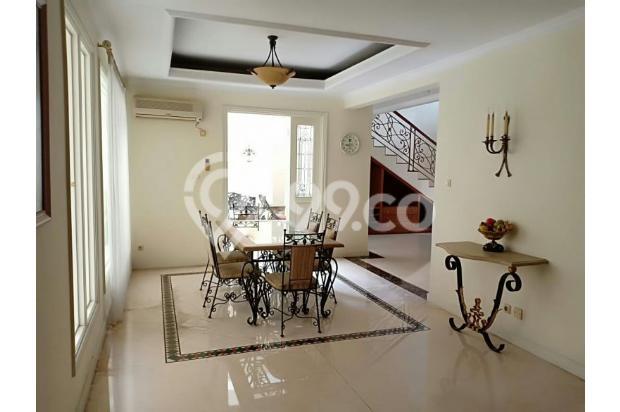 Pakuwon Indah Villa Regency Full Furnished 19584198
