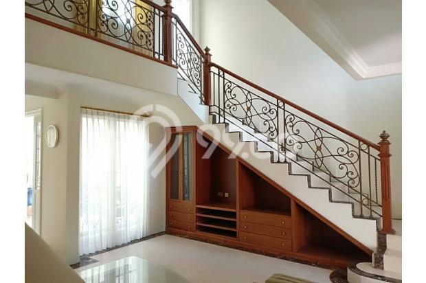 Pakuwon Indah Villa Regency Full Furnished 19584205