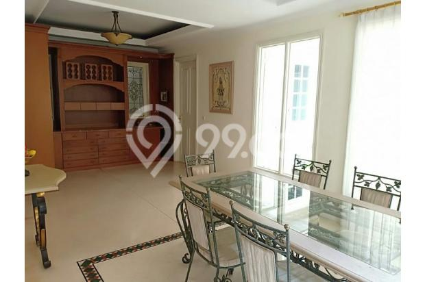 Pakuwon Indah Villa Regency Full Furnished 19584206