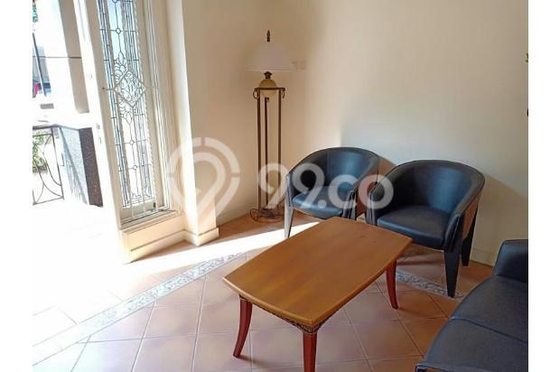 Pakuwon Indah Villa Regency Full Furnished 19584288