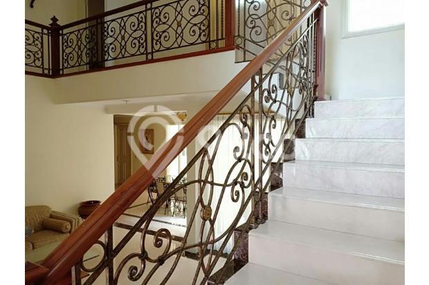 Pakuwon Indah Villa Regency Full Furnished 19584294