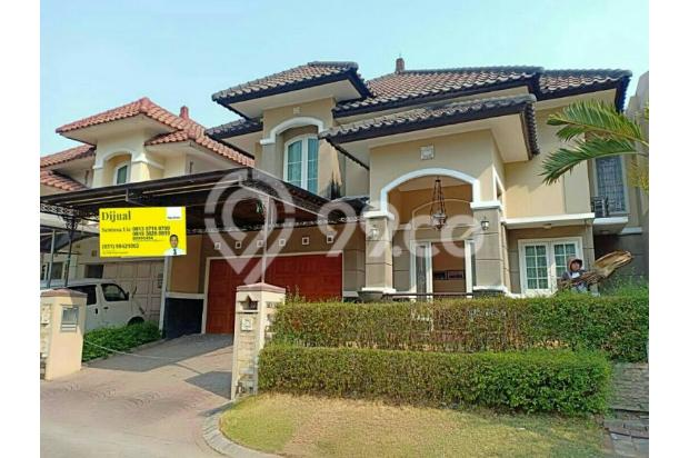Pakuwon Indah Villa Regency Full Furnished 19584329