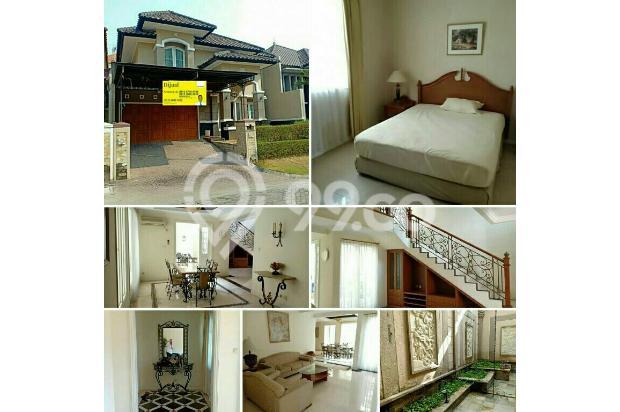 Pakuwon Indah Villa Regency Full Furnished 19728204