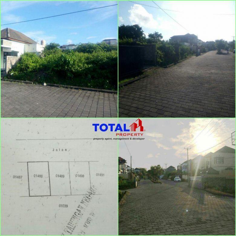 Land for Sell, Dijual tanah kavling di Jimbaran deka Nusa Dua