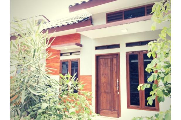 Pengusaha Bisa Punya Rumah Tanpa DP di Sawangan 14318721