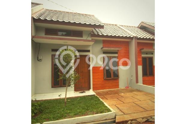 Pengusaha Bisa Punya Rumah Tanpa DP di Sawangan 14318724