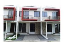 Disewakan Rumah Green Lake City Cluster ASIA 6x16m, sewa Rp.40 jt/ th