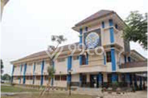 Dijual Rumah Baru Strategis di ParkVille Serpong Tangerang Selatan 15145817