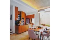 For Sale Luxury House with Prime Interior at Kebayoran Baru