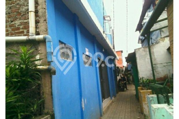 Dijual Rumah Cocok Untuk Usaha Di Cimahi, Lokasi   Dekat RS.Cibabat 10032971
