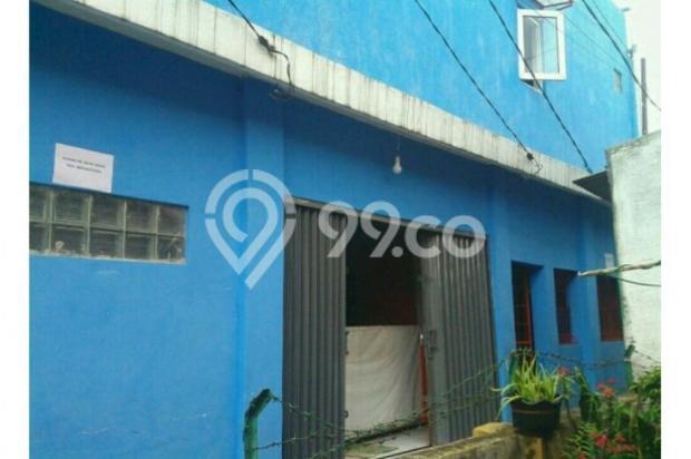 Dijual Rumah Cocok Untuk Usaha Di Cimahi, Lokasi   Dekat RS.Cibabat 10032973