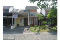 RUMAH DIJUAL : Affordable 2 Bedroom Home @ La Diva Green Hill Menganti Gres