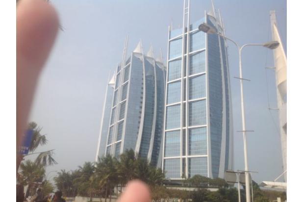 DiJual Cepat murah dan mewah Apartemen Regatta Tower Miami, Jl. Pantai Muti 13877193