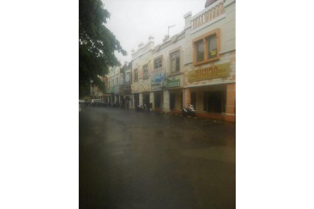 Ruko Notredame Jl Boulevard Deltamas Cikarang Bekasi Rp 2,1 Milyar 5860597